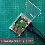 The Raspberry Pi Starter (Part 1)