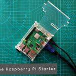 The Raspberry Pi Starter (Part 1)