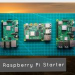 The Raspberry Pi Starter (Part 2)