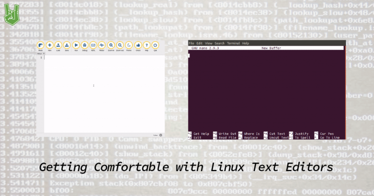 Getting-Comfortable-with-Linux-Text-Editors-Featured