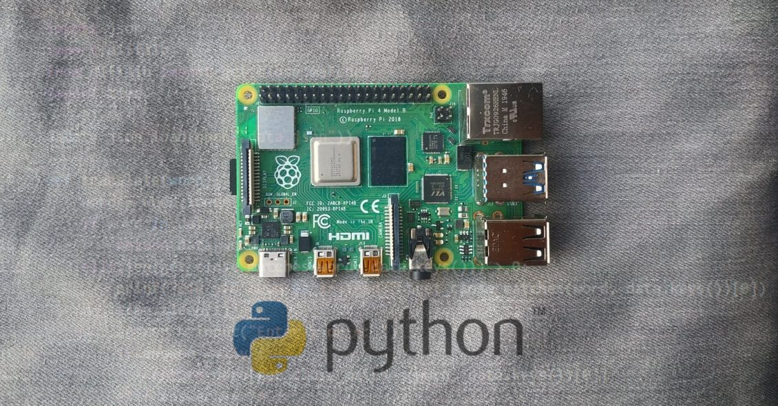 Introduction to Python - Featured