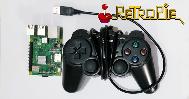 Retropie Featured